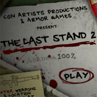 The Last Stand 2 Icon