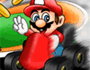 Mario Racing Tournament Icon