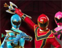 Play Power Ranger Mystic Training